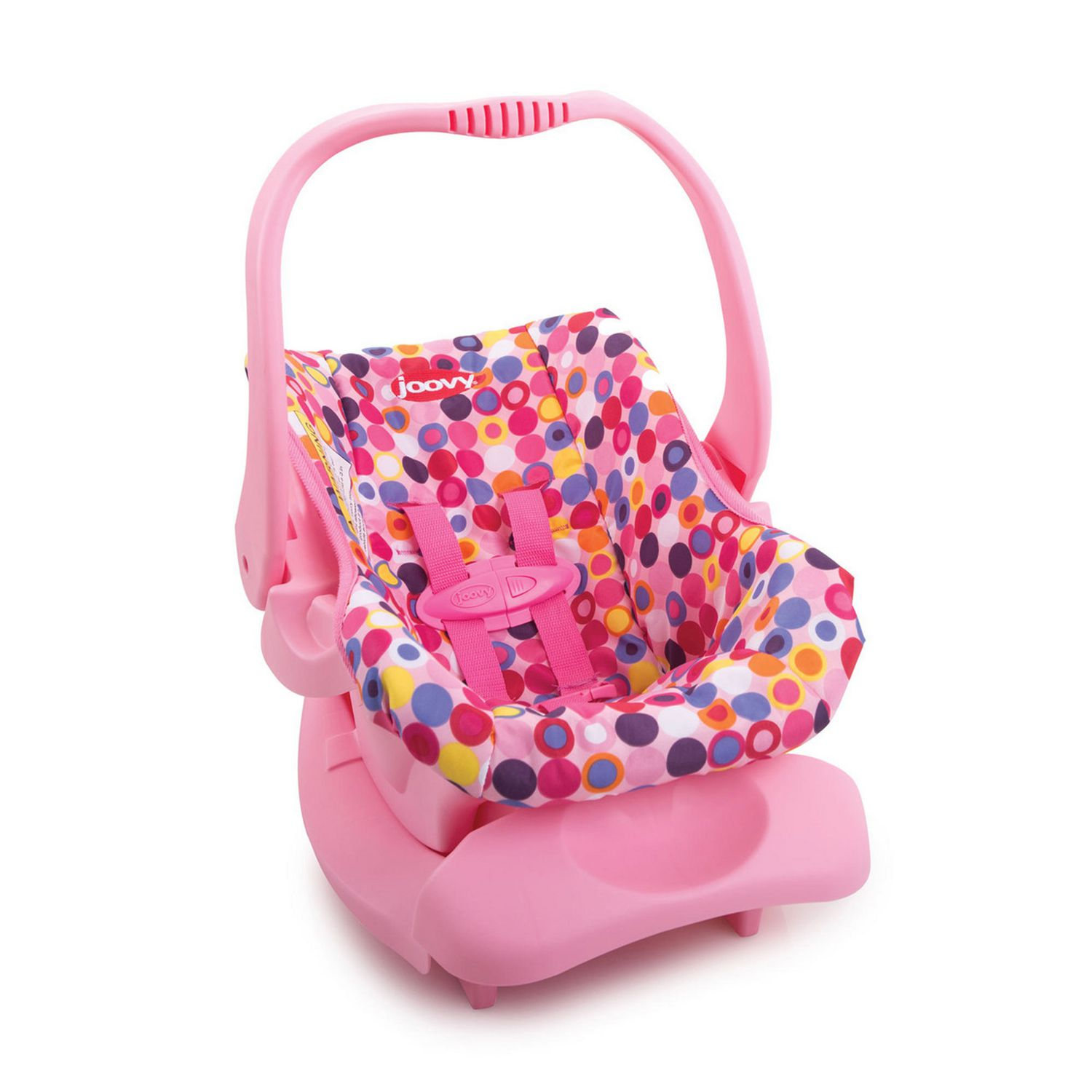 Joovy Toy Infant Car Seat - Pink