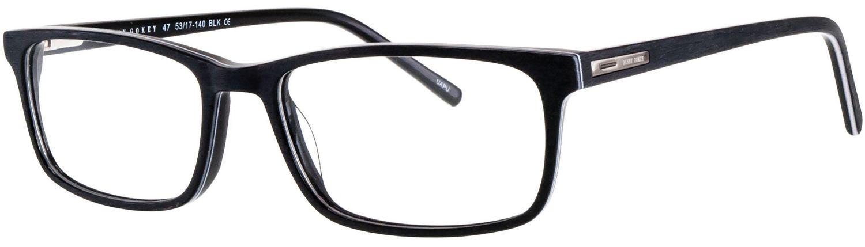 Danny Gokey Men\'s DG47 Black Eyeglass Frame | Walmart Canada