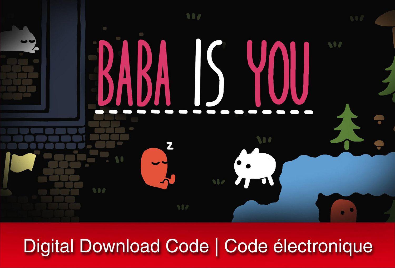 Is you baba