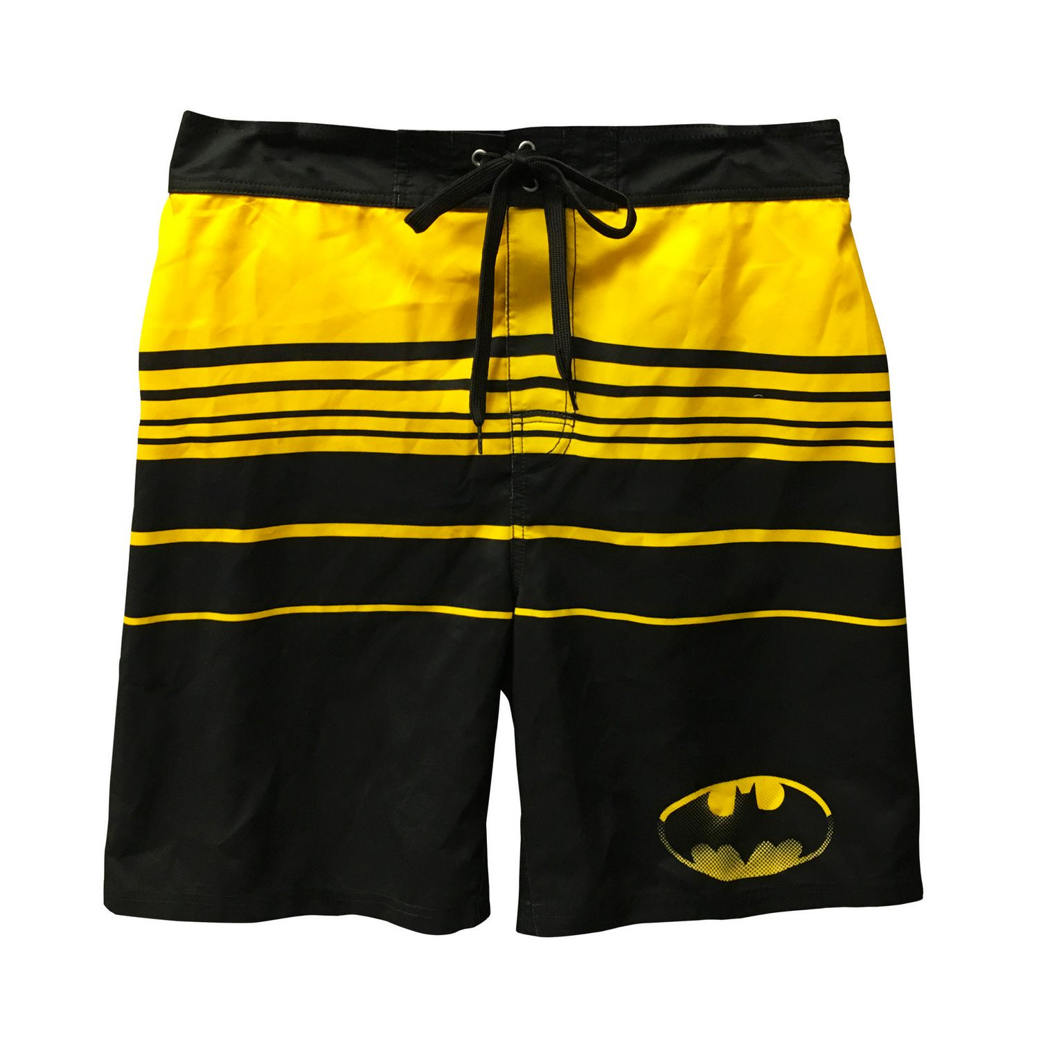 Batman Swimming Trunks Shorts Boxers