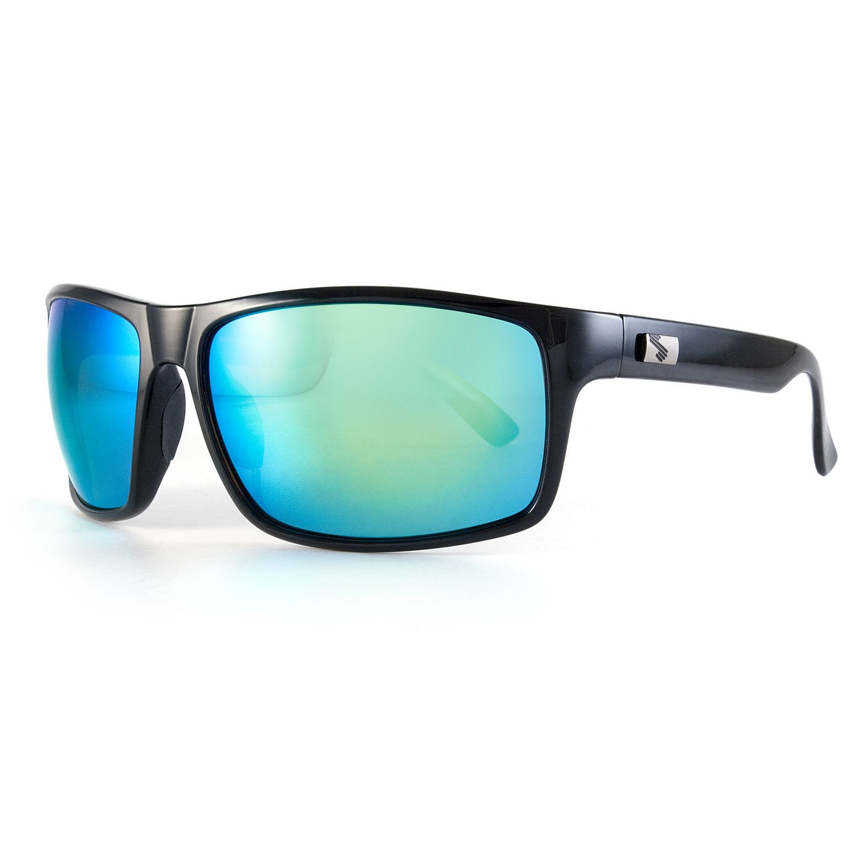 a7efcc7d47 Sundog Eyewear Sunglasses - Fringe Black