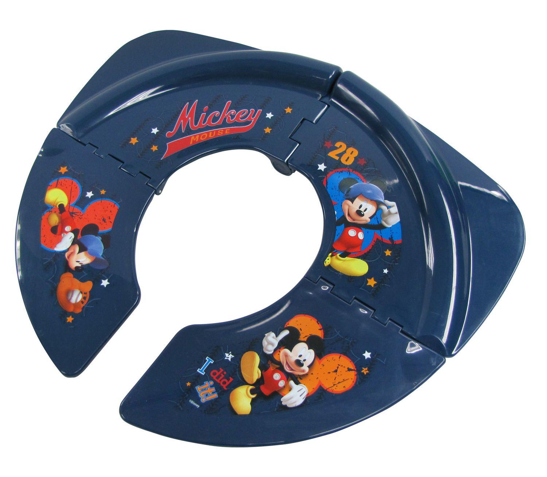 Disney Mickey Mouse Folding Travel Potty Seat Walmart Canada