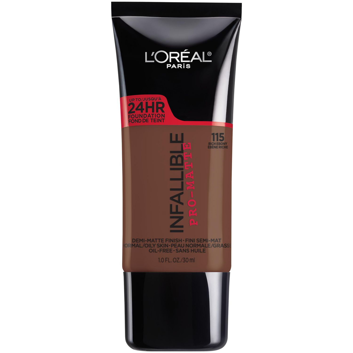Loreal Paris Infallible Pro Matte Foundation 46 G 24hr Walmart Canada