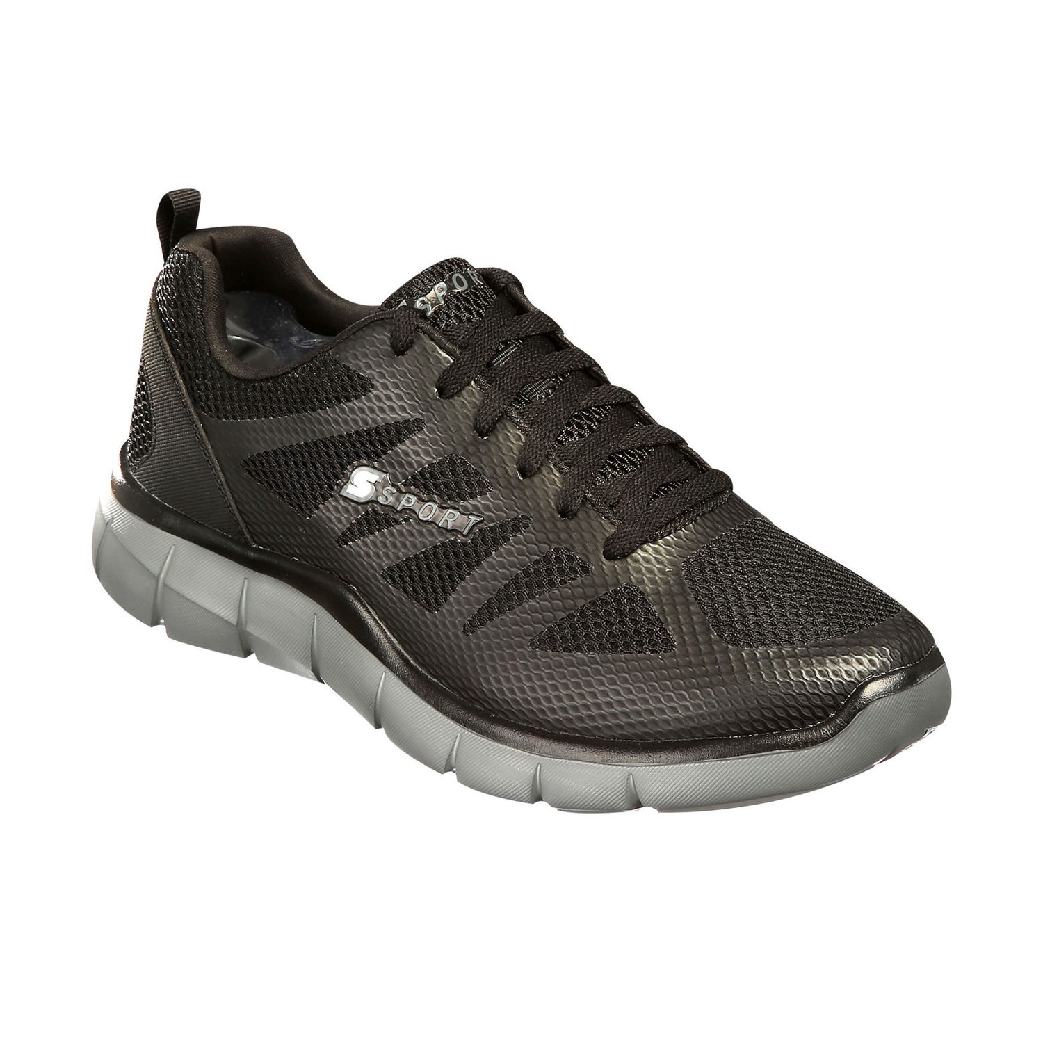 ef6ea3fa9ef3 S Sport Designed by Skechers Skechers Men s Lace up Athletic Shoes ...