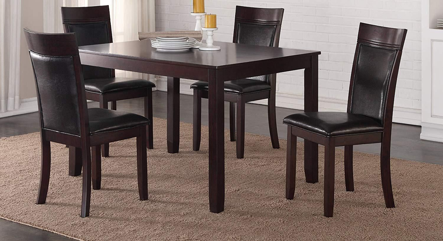 K LIVING Nellie Dining Chairs (Set of 6)