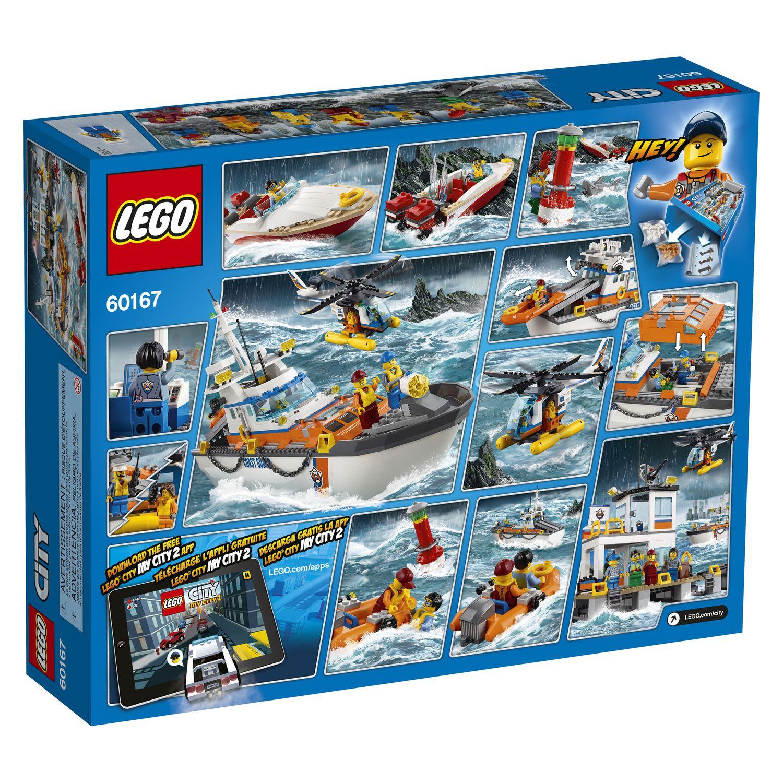Lego Beach House Walmart: Lego City. Amazing Lego City Set Public Transport With