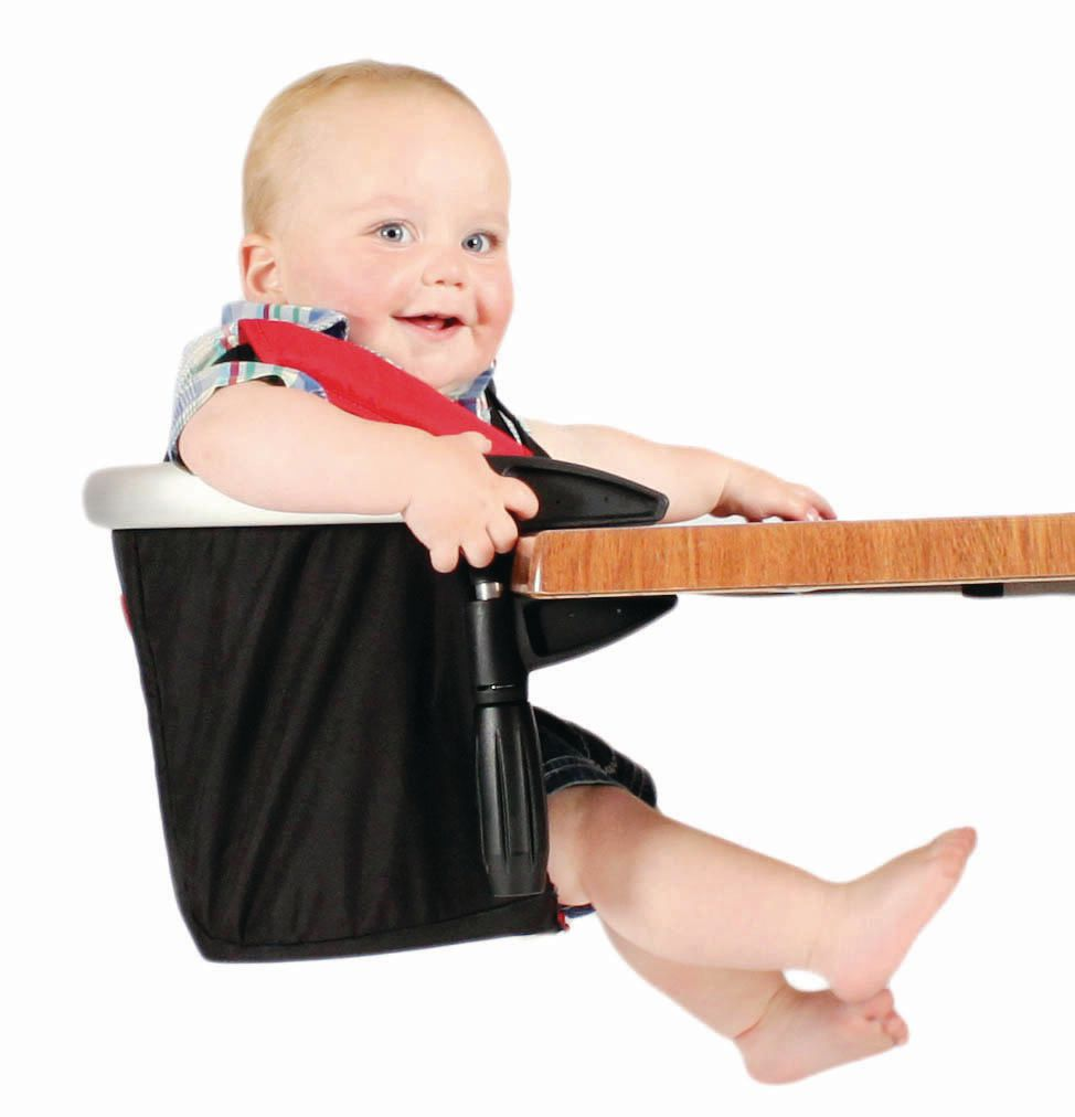 Baby eating chair attached to table - Baby Eating Chair Attached To Table 37