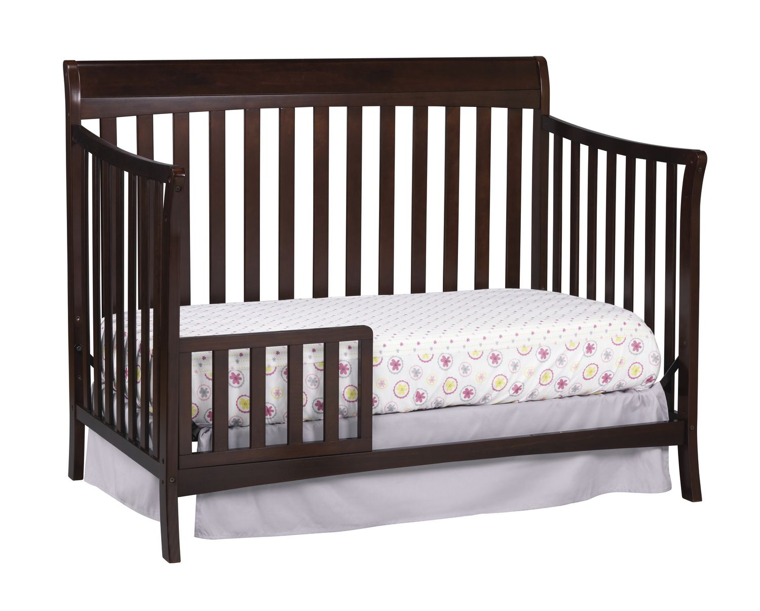 stork craft avalon 4-in-1 convertible crib | walmart.ca