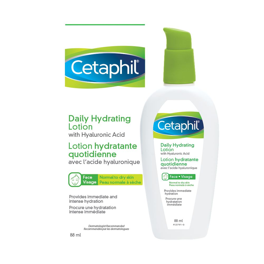 cetaphil daily moisturizing lotion