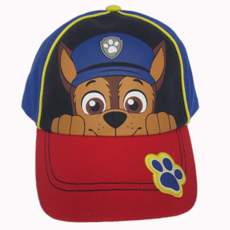 4ef14e782 PAW Patrol Toddler's Baseball Cap