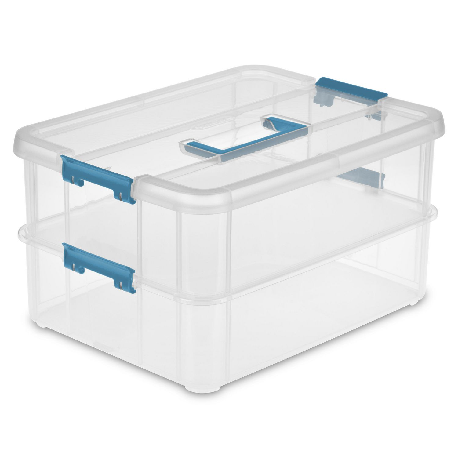 small open bernsport black tubs plano storage tub