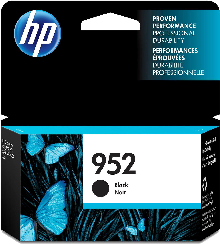 Lot of 3 Genuine HP 27 Black Ink Cartridges *NEW*
