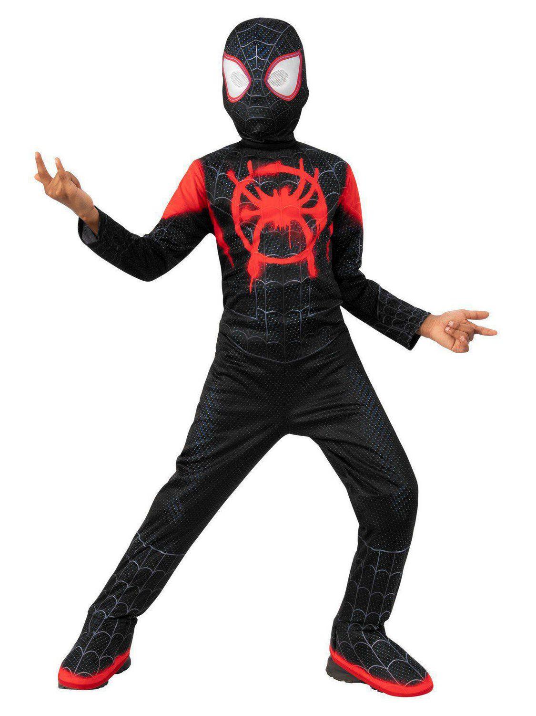 Into the Spider-Verse Miles Morales