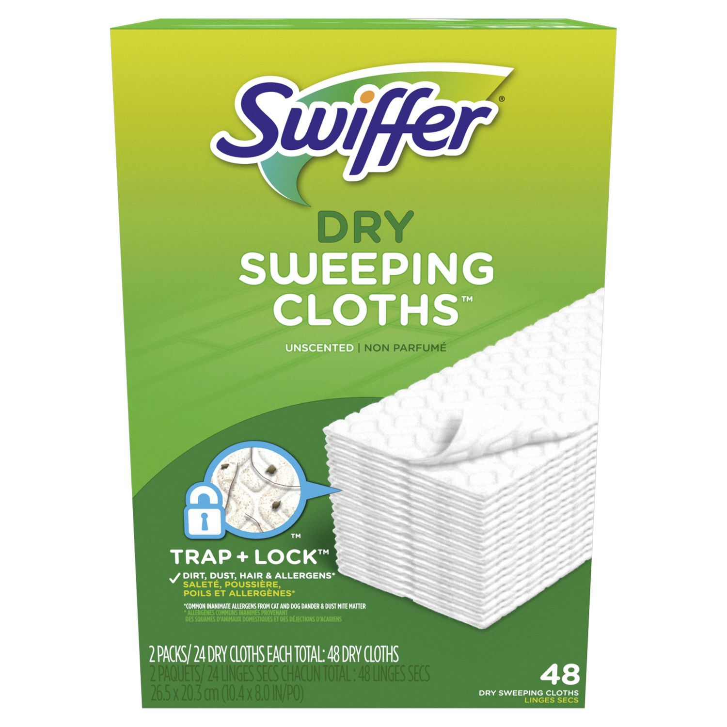 Floor cleaner mops for cleaning at walmart canada swiffer sweeper dry sweeping pad multi surface refills for dusters floor mop unscented dailygadgetfo Image collections