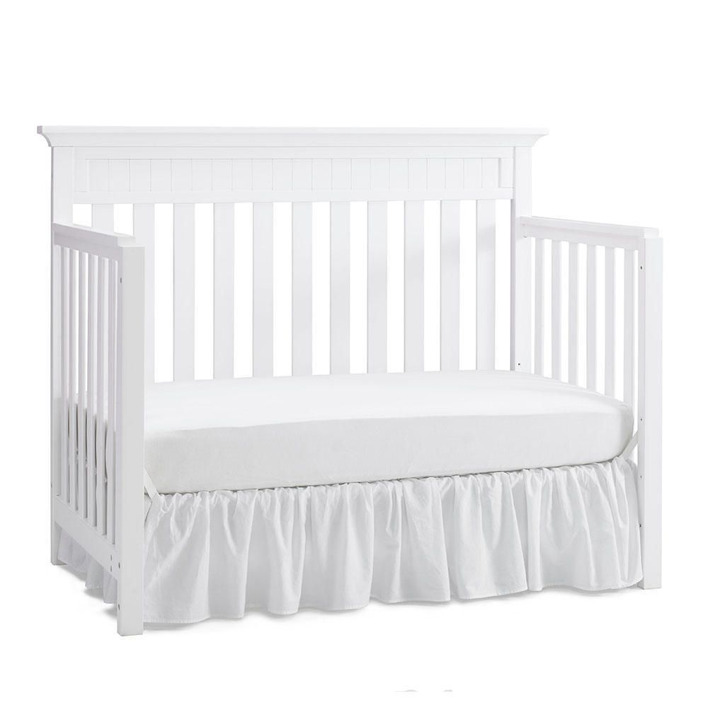 fisher white ip convertible crib walmart delmar in com price