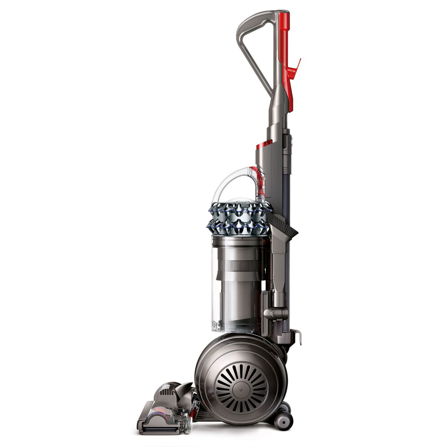 Dyson DC77 Multi Floor Cinetic Upright Vacuum Cleaner