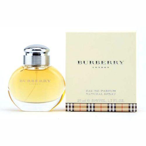 Eau Ml Parfum De Spray Burberry 50 Classic Ladies QshrtdC