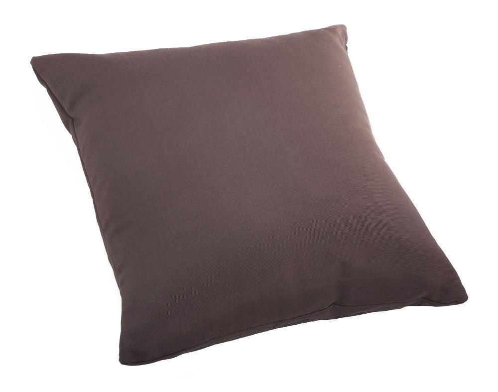 Grand Coussin Pour Exterieur grand coussin 1 pièce pour extérieur à doublure en polyester