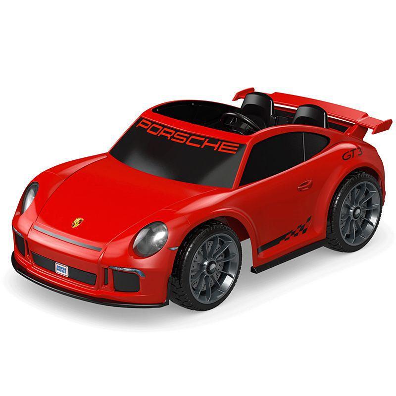 Power Wheels Porsche 911 Gt3 Powered Ride On Toy Walmart Canada
