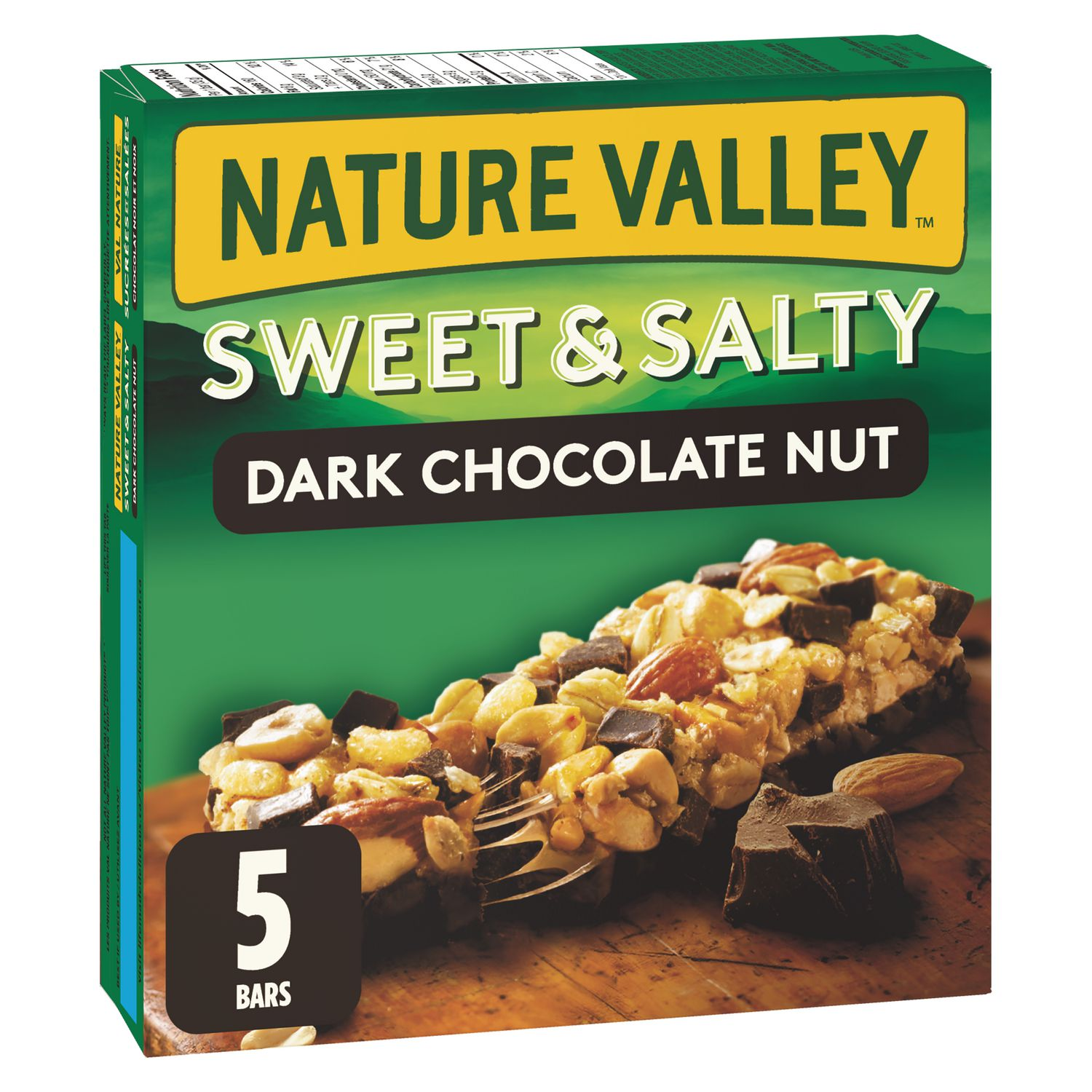Nature Valley Granola Gluten Free