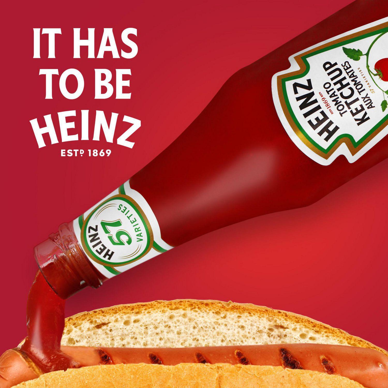 heinz label template - heinz ketchup nutrition information besto blog
