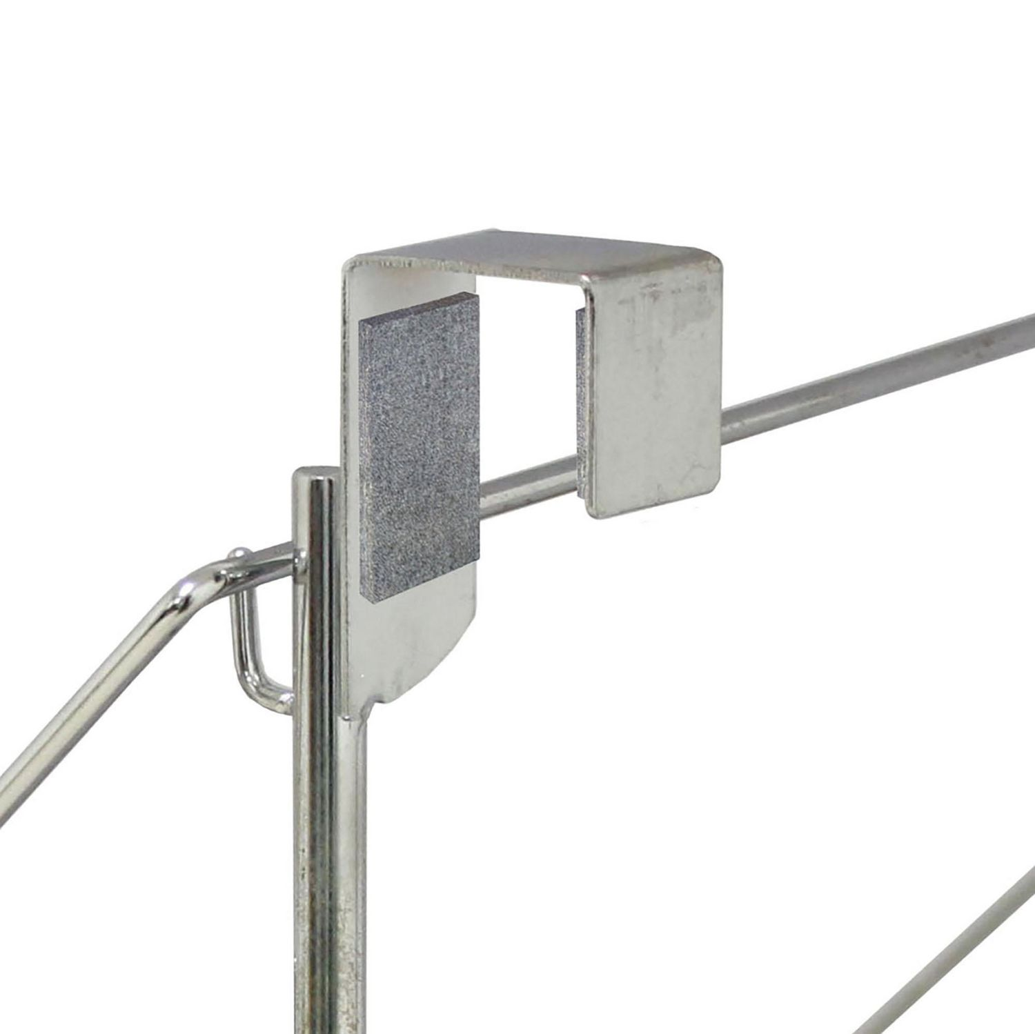 Greenway GCL7010SS Stainless Steel Over The Door Drying Rack | Walmart  Canada