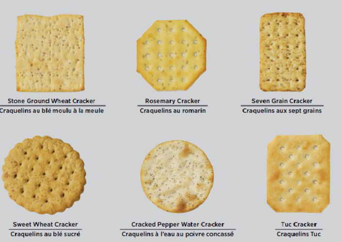 our finest premium cracker assortment walmart canada