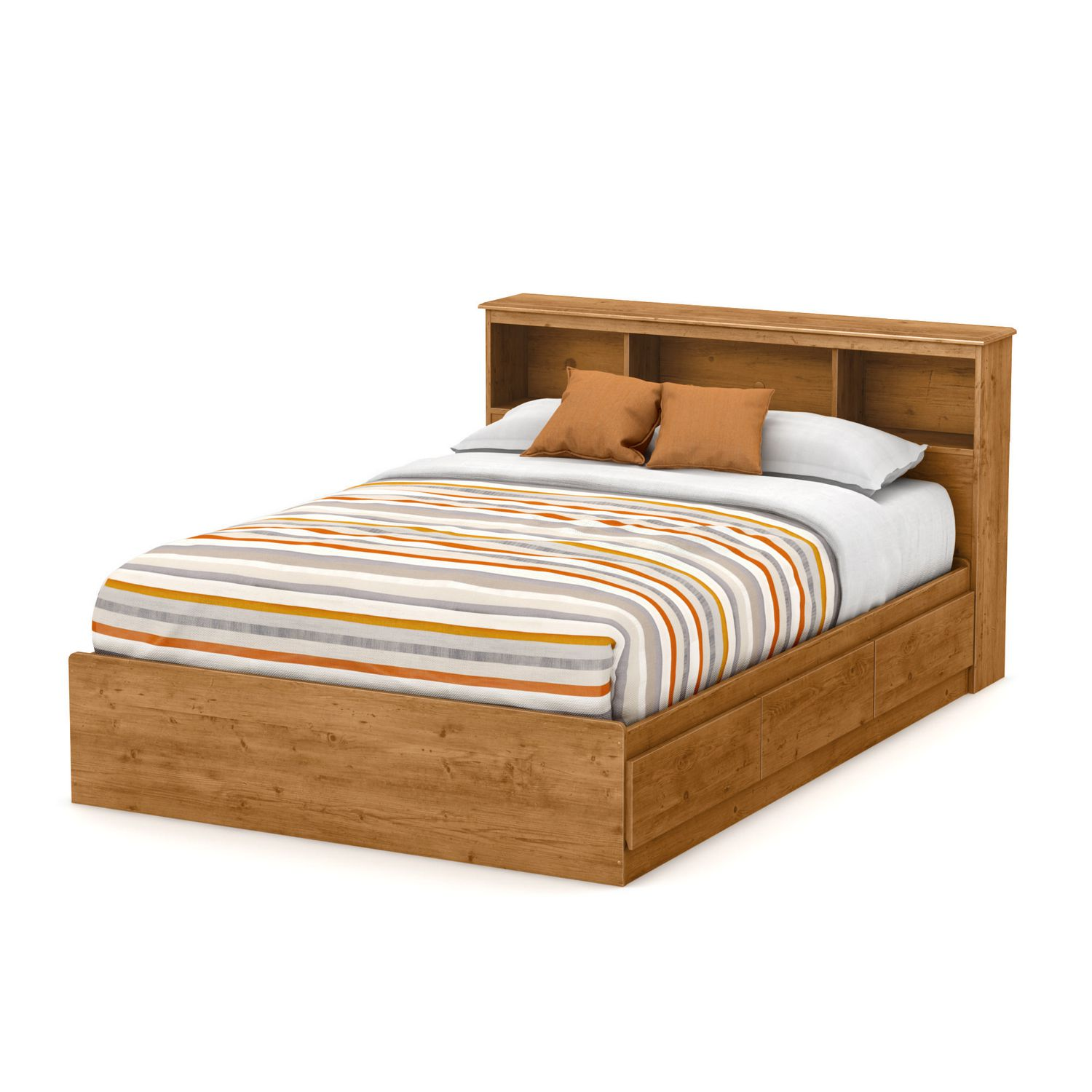 bed storage ashley dealer oh best panel full willowton furniture mentor beds product store