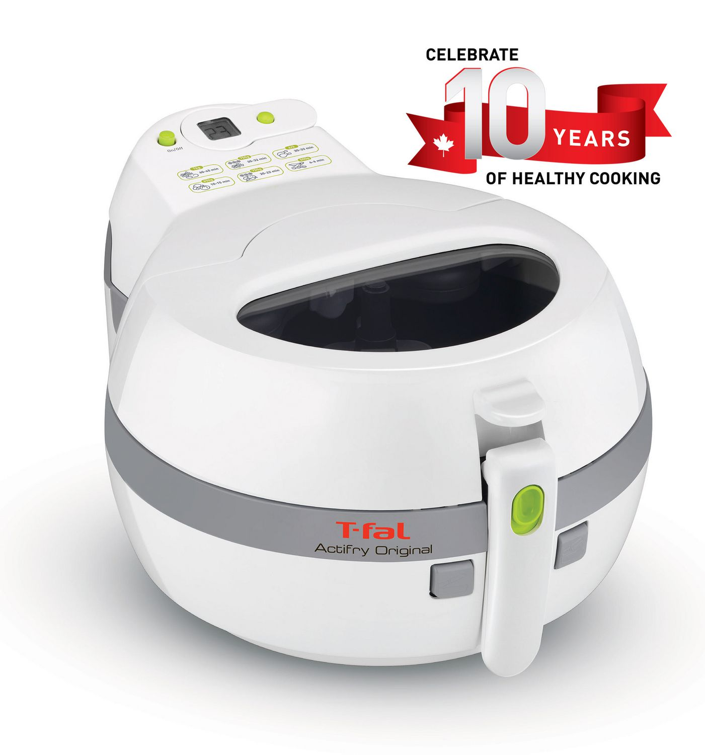 T Fal Actifry Original 1kg Air Fryer With Timer