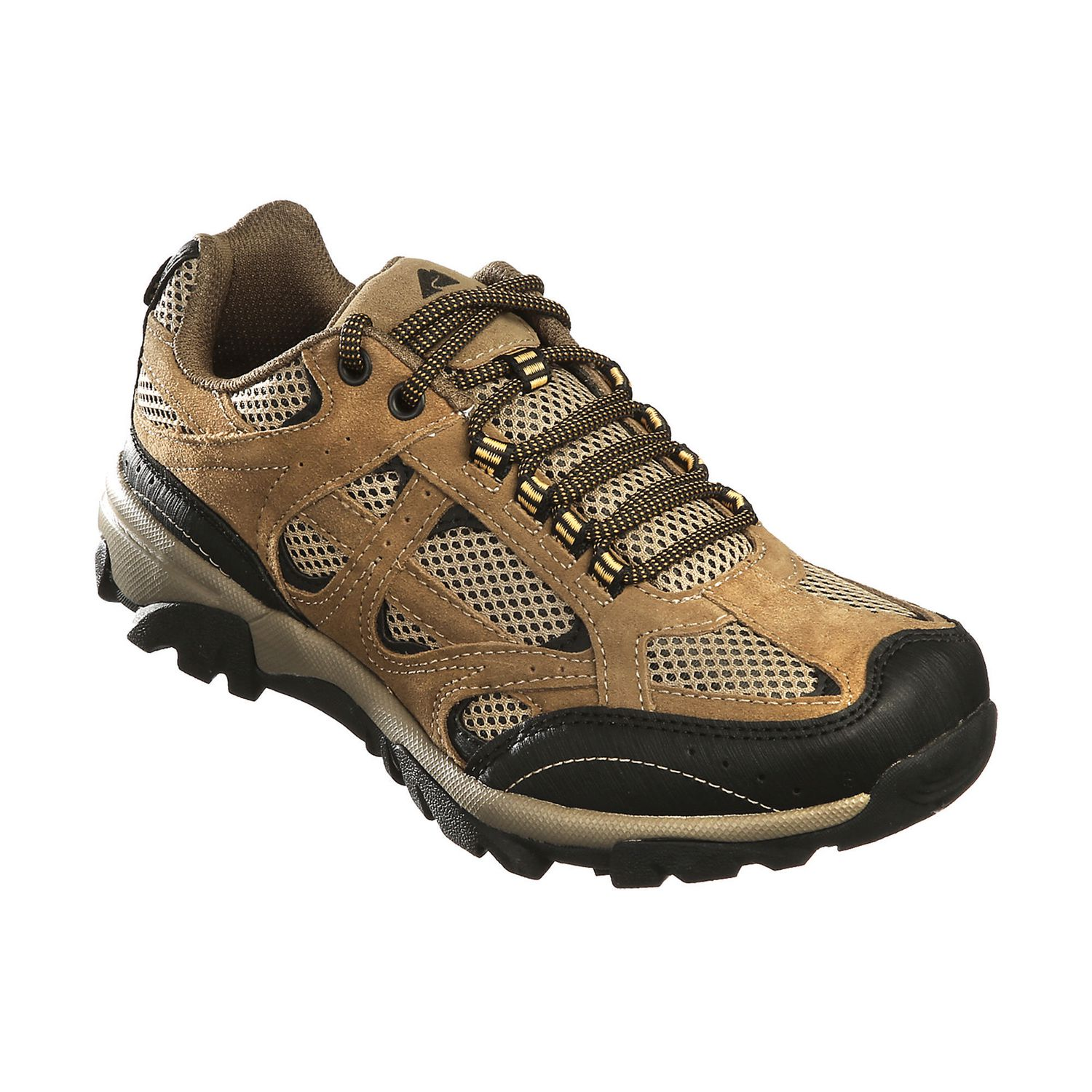 eaa29ba29a6a Ozark Trail Men s Trail Low Hiker - image 1 of 3 zoomed image