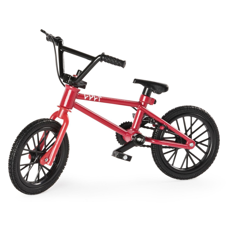 Tech Deck Bmx Finger Bike Cult Red Black Series 9 Walmart Canada