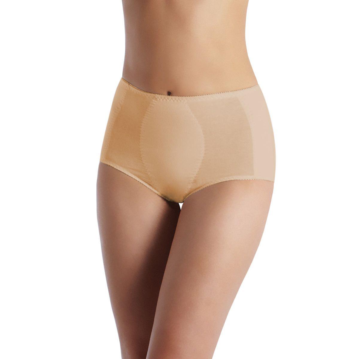 fc26e451fb30d Secret Women s 2pk Shapers Tummy And Hip Control Brief