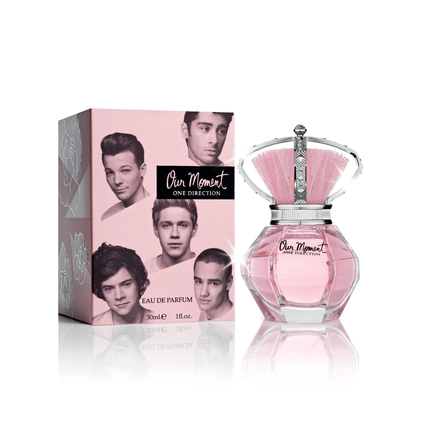 our moment perfume one direction