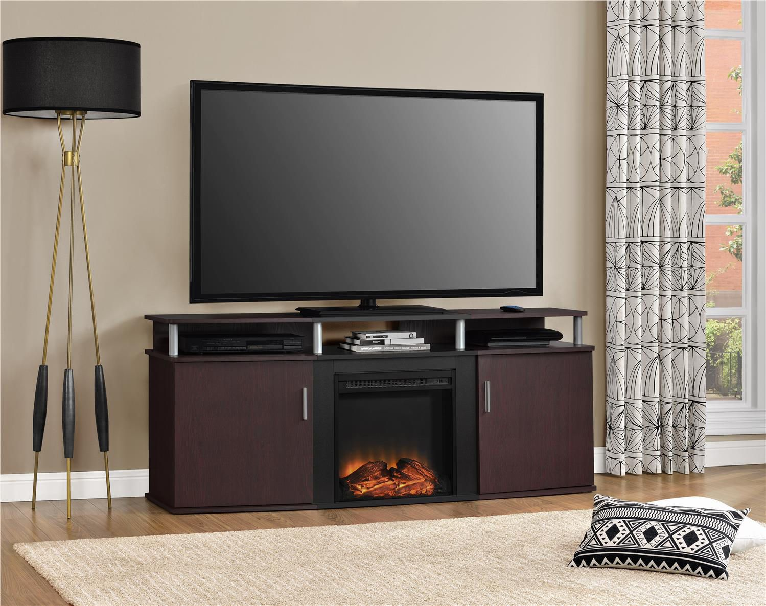 stand entertainment with ll love tv inch centers decoration stands delightful homely fireplace wayfair you inpiration