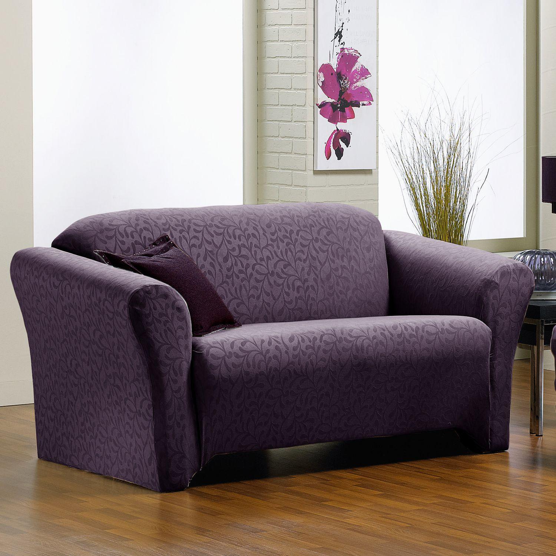 SureFit™ Fresca Stretch Sofa Slipcover