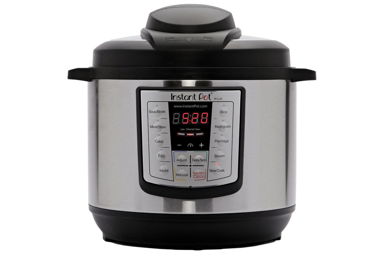 Instant Pot 8-qt 6-in-1 Pressure Cooker | Walmart Canada