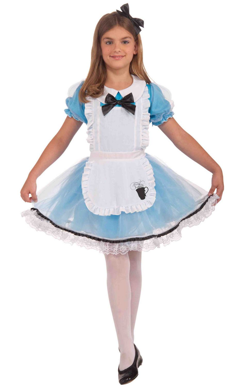 Forum Alice In Wonderland Alice Costume