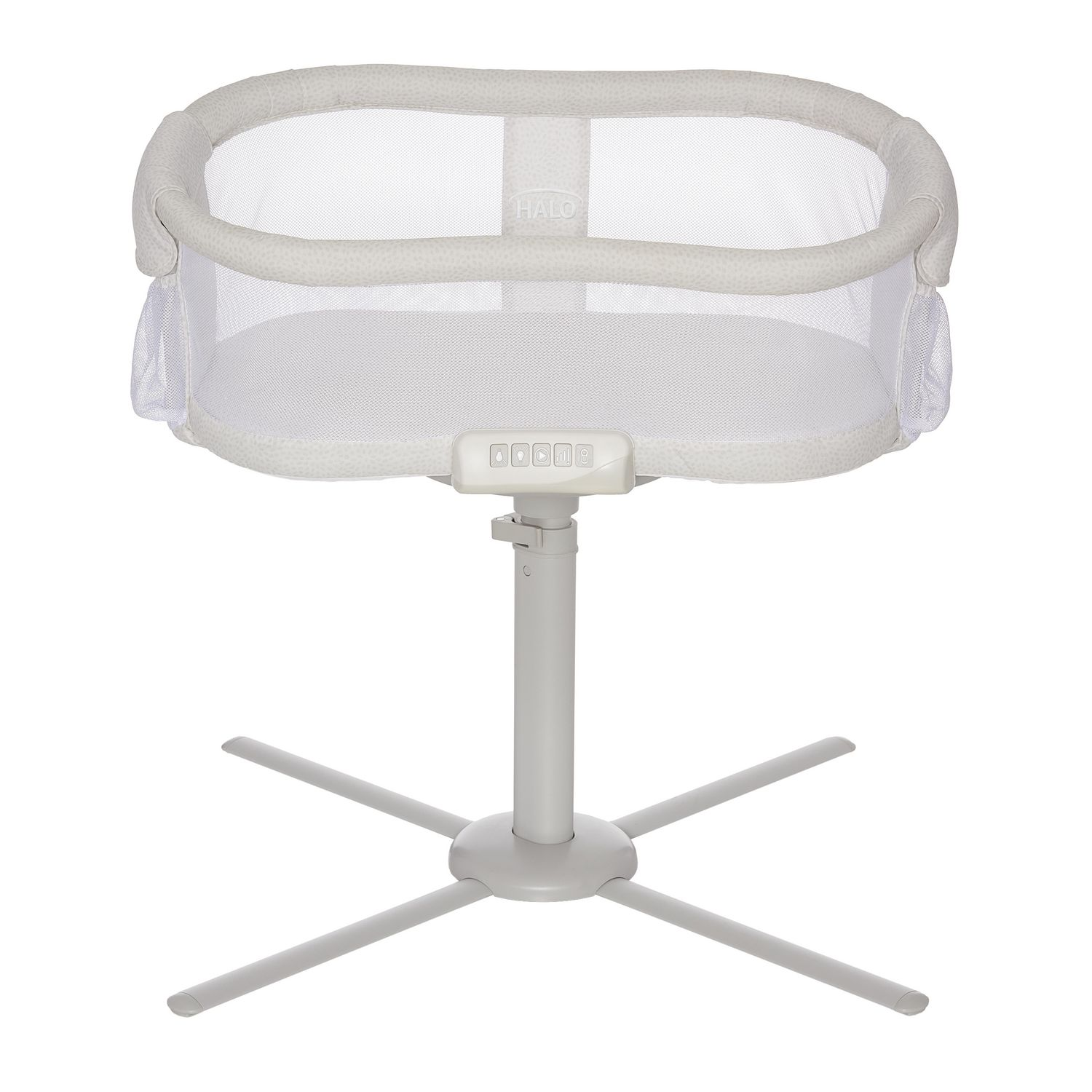 Halo Bassinest Swivel Sleeper — Best Bassinet Overall