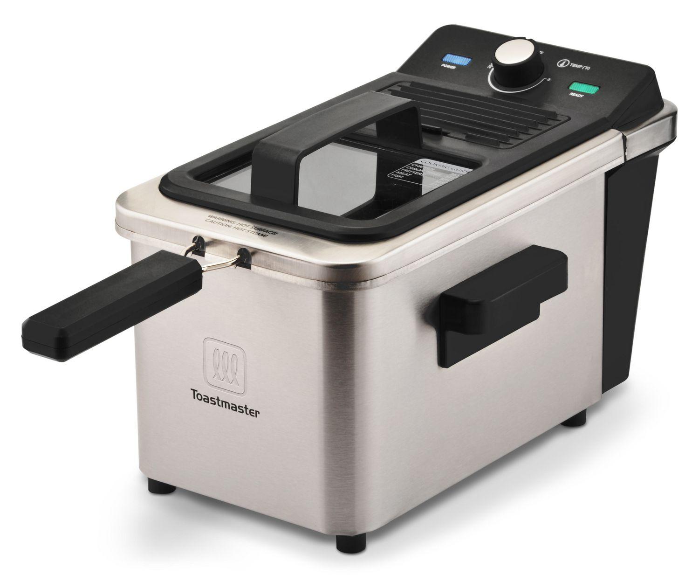 Toastmaster 2l Deep Fryer Walmart Canada