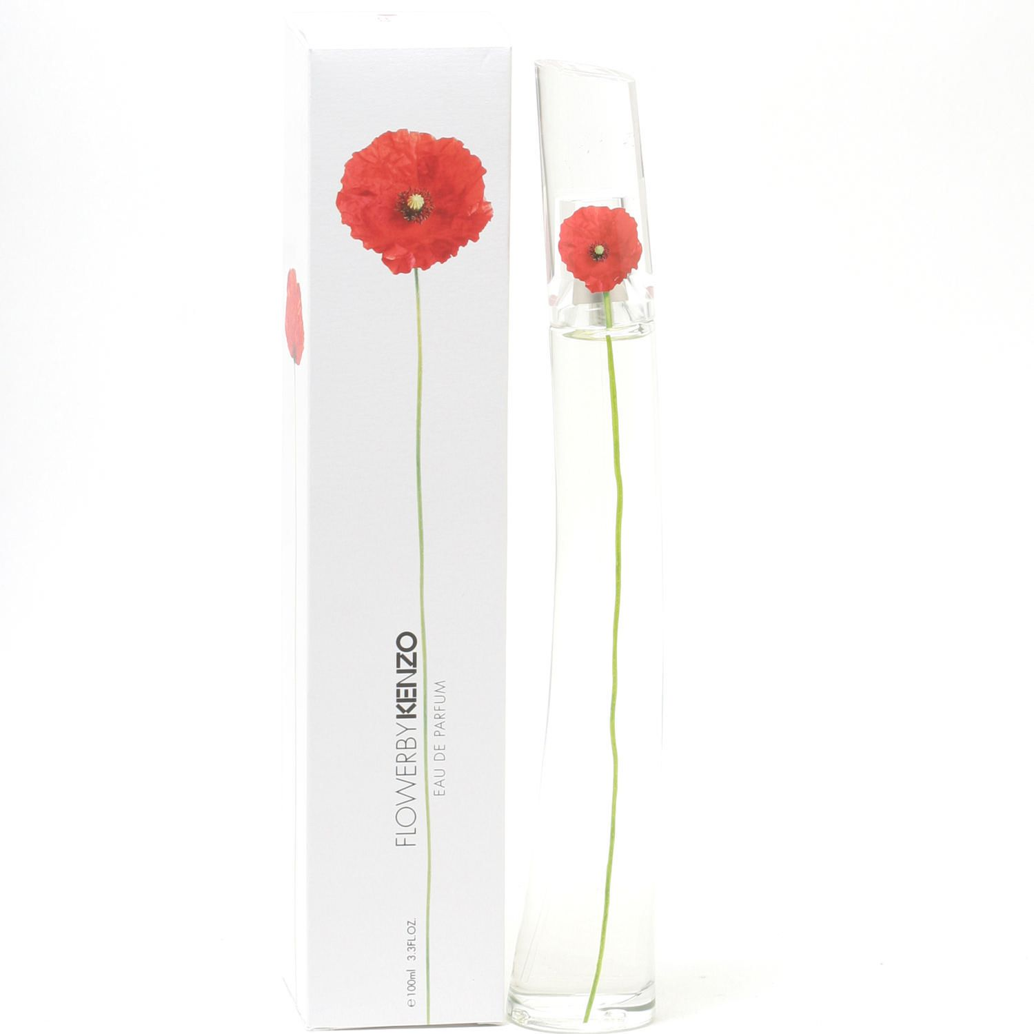 Kenzo Edp 100 Flower Spray Ml Ladies QBodCWxEer