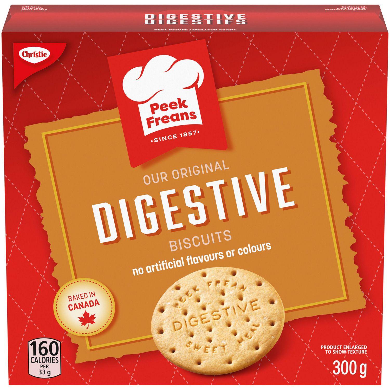 Peek Freans Digestive Biscuit Walmart Canada
