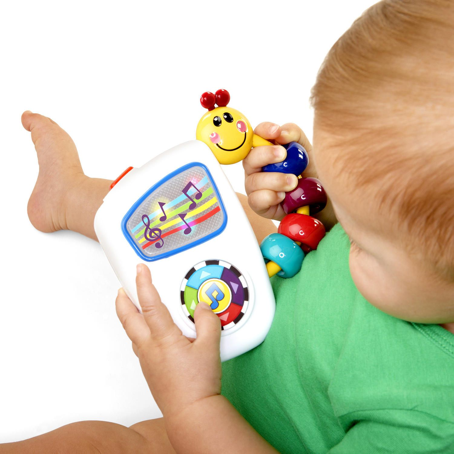 Baby Einstein ™ Take Along Tunes ™ Toy