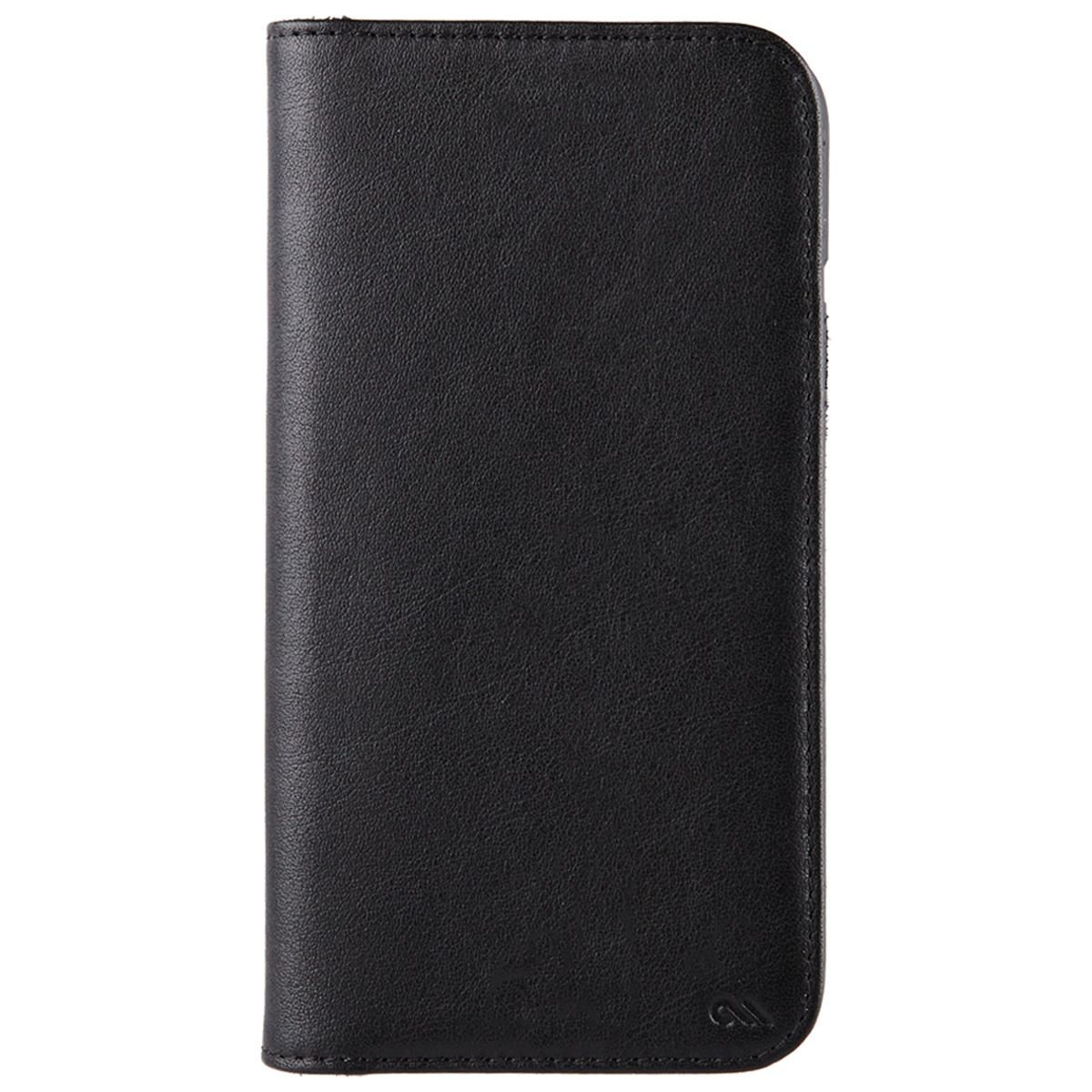 low priced c9aa0 5812f Casemate Case-Mate Wallet Folio for iPhone X Black