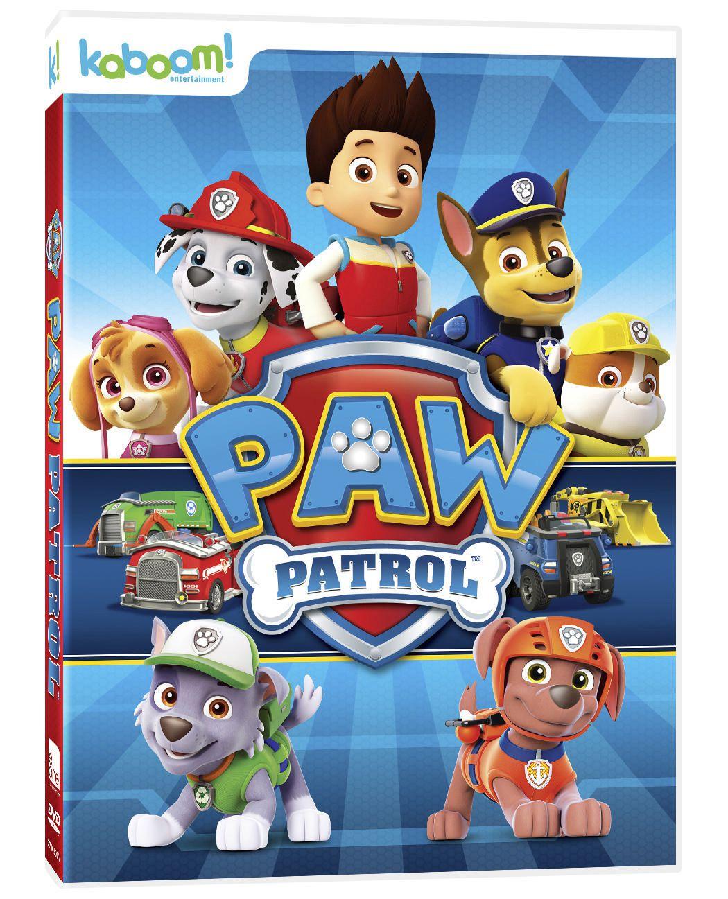 PAW Patrol | Walmart Canada