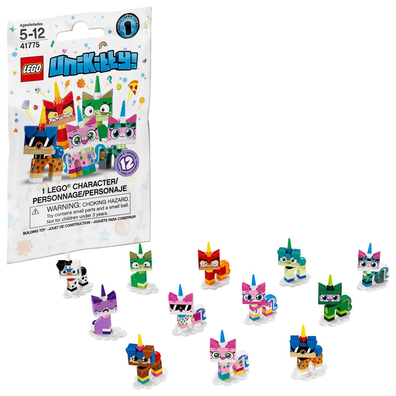 Lego Unikitty Minifigures Series 1 You Choose