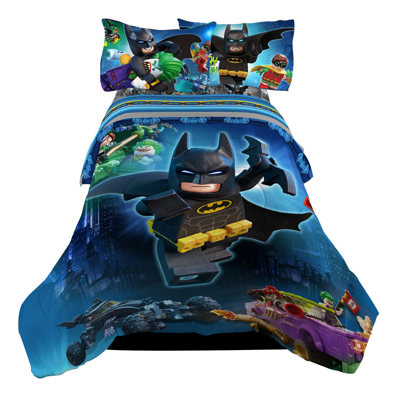 Batman Lego Twin/Full