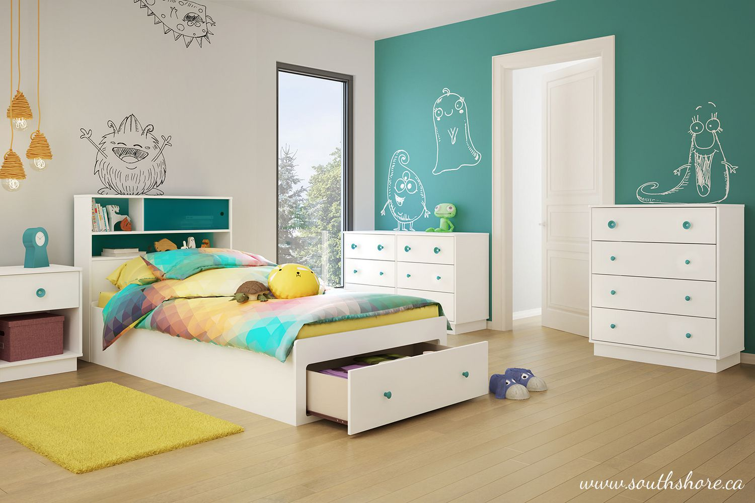 Bedroom Sets Sacramento south shore bedroom sets | mattress