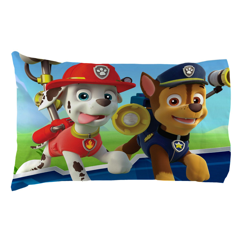 Paw Patrol Puppy Hero Pillowcase