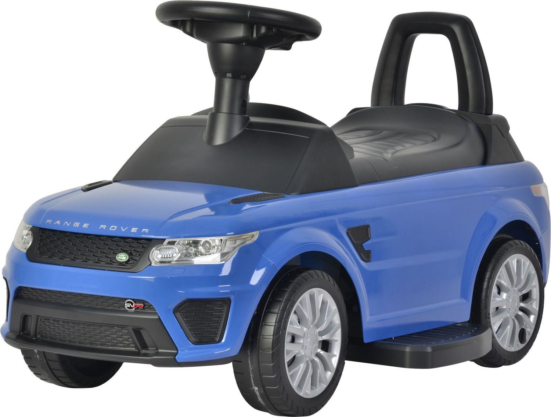 Best Ride on Cars Blue Range Rover Sport Svr