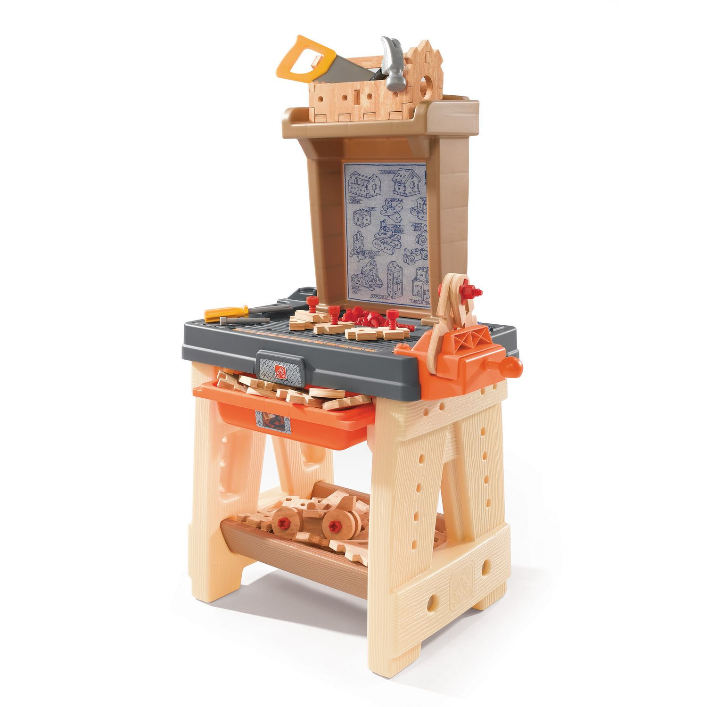 Enjoyable Kids Tool Sets Benches Walmart Canada Machost Co Dining Chair Design Ideas Machostcouk